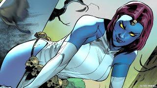 X-Men: INFERNO Trailer | Marvel Comics