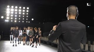 ANJA GOCKEL Fashion Week SS17 LIFESTYLE TV Video