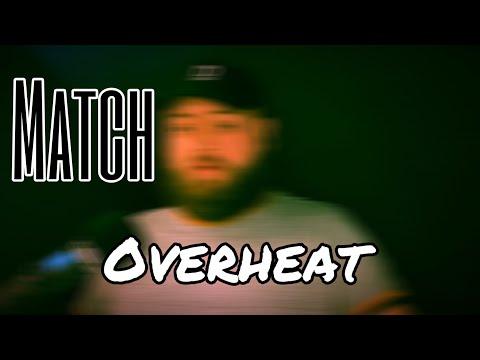 "Original beatbox composition - ""Overheat"""