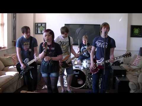 Fire Flies - Owl City (Acadia Cover) Pop Punk Cover