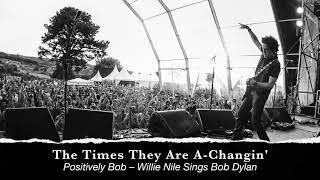 <b>Willie Nile</b>  The Times They Are AChangin Official Audio