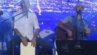 preview picture of video 'Me sabe bien , Efecto Pasillo San Fernando de Henares, 31/05/14'