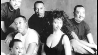 Midnight Star - Today my love '90