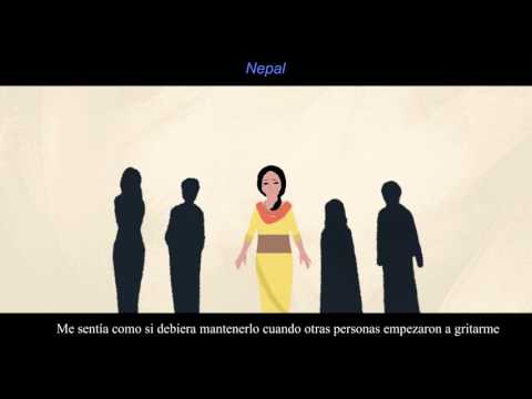 In Their Own Words: Experiences of Women Denied Abortions (Spanish subtitles)