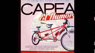 Alofoke Radio presenta: Capea El Humor 2014