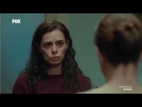 Kadın 17.bölüm Fragman 2