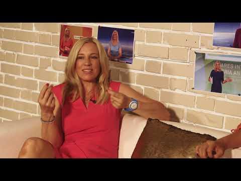 Satin Blouse Susanne Höggerl 20181115 - смотреть онлайн на