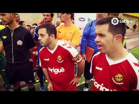 Veure vídeoResum de #LaLigaGenuine a Vila-real oferit per LaLiga