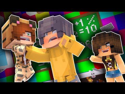 Minecraft Daycare - BIG BROTHER !? (Minecraft Roleplay)