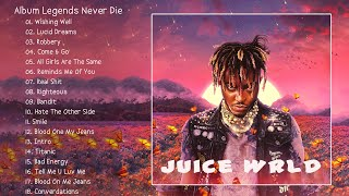 JUICEWRLD GREATEST HITS FULL ALBUM 2021 - BEST SONGS OF JUICEWRLD FULL ALBUM 2021