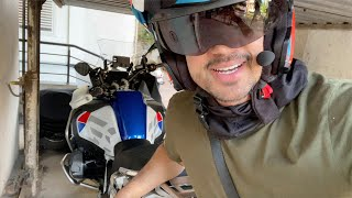 This vlog is about me making maggie for swaran paji and then take my access and bmw gsa out to fill petrol.   Get the Mivi DuoPods M40 True Wireless Earbuds for Amazon launch price at: https://mivi.shop/ong7Vb  BUY MY MERCH : https://labelmn.com   Shop  Mivi : https://mivi.shop/JTmg1N   Shop Flo Mattress: https://bit.ly/MNxFlo  Follow Flo on Instagram: https://bit.ly/FloIGxMN  Sigh up for Air BnB : https://www.airbnb.co.in/c/shanices81...