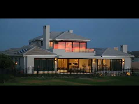 Home of Sonja & Tertius, Sunset Links Golf Estate, Cape Town, South Africa
