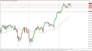 NASDAQ100 Index - DOW Jones 30 and NASDAQ 100 Technical Analysis for the week of May 29 2017 by FXEmpire.com