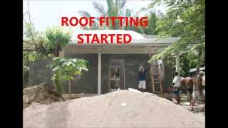 BUILDING OUR HOUSE IN THE PHILIPPINES - PINAY AND FOREIGN HUSBAND