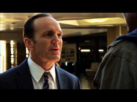 Marvel's Agents of S.H.I.E.L.D. 1.01 (Clip)