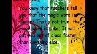 Best Percy Jackson Jokes