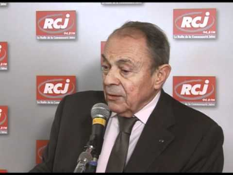 Vidéo de Michel Rocard