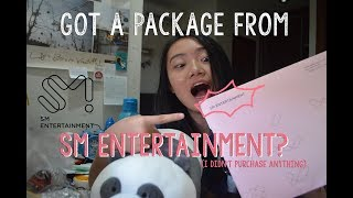 Download Video PAKET DARI SM ENTERTAINMENT?!! [PACKAGE FROM SM?! (with English subtitle)] MP3 3GP MP4