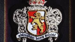 Abingdon Boys School 2007 Abingdon Boys School [LP]