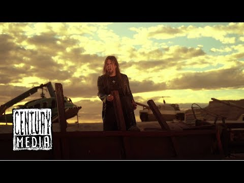 QUEENSRYCHE – Blood Of The Levant (Official Video) online metal music video by QUEENSRŸCHE
