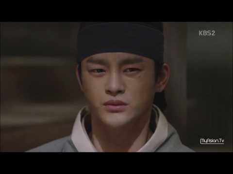 Seo In Guk is the people's Crown Prince