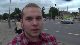 Опрос. Сталинские репрессии в Литве. Повторение?