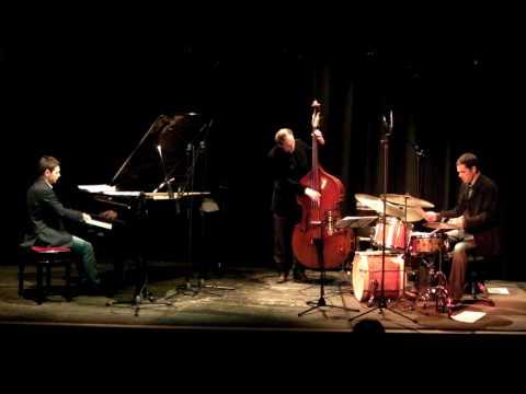 Roman Tulei Trio