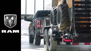 Understanding GCWR and GVWR | Ram Heavy Duty | Know Before You Tow
