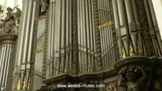 """Widor - """"Mattheus-Final"""" from """"Bach"""