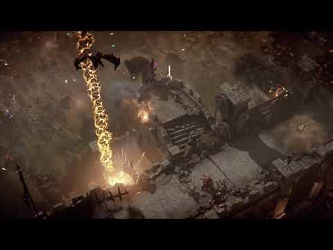 Lost Ark Online - Festival of Madness - Devil Hunter Gameplay