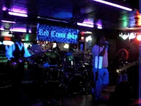 "Red Cross Sky - ""Riders of the Heart"" - Warden's, Sept 5th, 09"