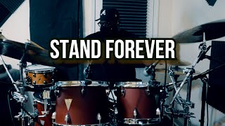 Stand Forever - Todd Dulaney