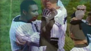 Bernie Williams - Take Me Out To The Ball Game
