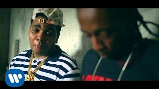 Kevin Gates ft. Starlito - MYB [Official Video]