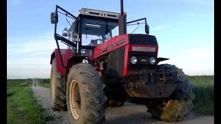 Remont ciągników 2018  || ZTS 16245 & Ursus 912 || ㋡