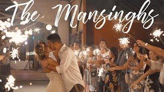 Ryan + Kelsey // Rittman, Ohio | Rustic Barn Wedding