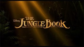 THE JUNGLE BOOK review - Grandma goes to the movies! (5-3-2016)