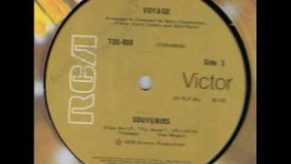 "Disco 12""   Voyage   Souvenirs   1978"