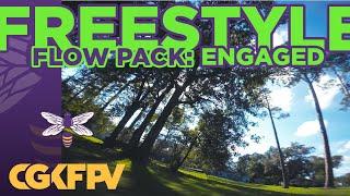 Full FPV Pack - No Cuts