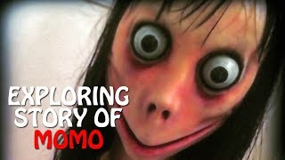 Why the Internet Obsessed with Momo?