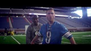 Mike Posner   Top Of The World Ft. Big Sean