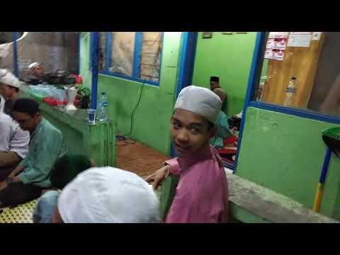 Acara Rowahan Menjelang Pernikahan Siti Zahro & Fadli (04062019)_3