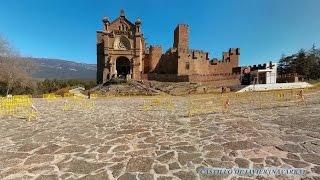 preview picture of video '2014 03 PhotoSphere. Castillo de Javier (Navarra).'