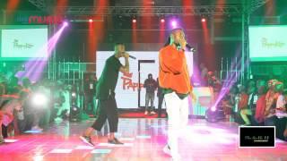 Joey B  N Pappy  Kojo Performance @ TMBC