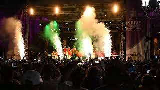 kumbia kings intro y boom boom