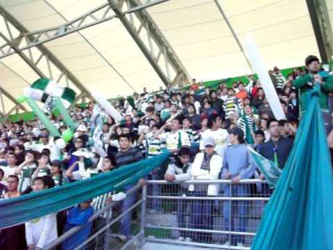 """""""TKO 2-0 udion sadas // LOS DEVOTOS"""" Barra: Los Devotos • Club: Deportes Temuco"""
