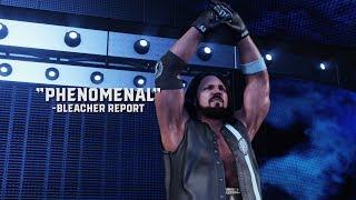 WWE 2K19 Accolades Trailer