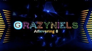 Grazyniels | Aflevering 8 | Daatworldnl