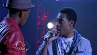 Let It Shine (2012) -  (Cyrus/Truth) VS. (Bling) Final Rap Battle 'Moment Of Truth' High Quality Mp3
