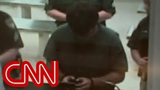 Texas shooting suspect speaks in court - Video Youtube
